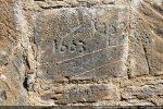 Date de 1663