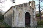 Petite chapelle construite en 1620 qui servit d'église paroissiale avant de devenir une chapelle funéraire privée