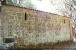 Réemploi des blocs (partie basse du mur)