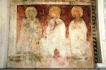 Premier groupe d'apôtres mené par Simon