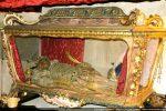 Relique de Saint Flor