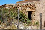 Porte d'entrée de l'ermitage