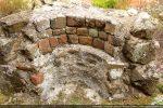 Détail de la cuve baptismale