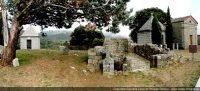 Environnement des ruines de Santa Maria Assunta