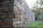 Mur nord (peu modifié)