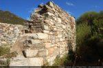 Reste du mur sud