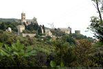 Rogliano: église Sant' Agnellu et tour d'Agnello