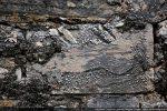 Pierre ornée d'un quadrupède (pierre mise à l'envers)