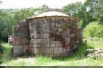 La chapelle dite Gieseccia est à dater du milieu du 11e siècle