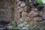 Côté sud de l'abside