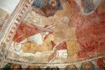 Le lion de la Résurrection symbolisant Marc