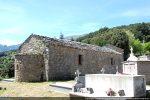 L'édifice a connu de nombreux remaniements au cours des temps (entre le 7e et 17e siècle ou entre le 12e et le 17e siècle)