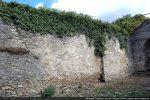 Intérieur du mur est