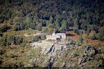 L'église Santa Reparata et le presbytère accolé