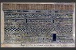 Façade latérale sud dessinée par Gaubert (1886-1889, coggia.org)