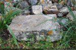 Les grandes pierres étaient sans doute réservées aux angles