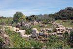 Petit baptistère des 11e-12s siècles construit sur l'aile nord du baptistère paléochrétien