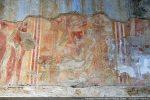 La Vierge assise présentant l'Enfant Jésus