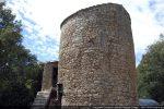 Tour de Torgia (propriété privée)