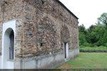 Plus rien de visible des origines romanes de cette petite chapelle