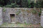 Mur sud