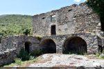 Belle maison du village abandonné