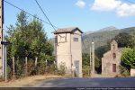 La chapelle San Michele se situe à l'entrée du hameau de Pianelli en face de la cabine EDF