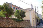 Chapelle située au cœur du hameau de Marinca