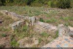 Autel latéral sud et les deux piliers
