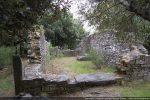 vue générale vers l'abside
