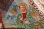 L'Ange, symbole de l'évangéliste Mathieu