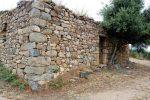 Pallier ancien ermitage