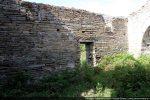 Porte nord (intérieur)