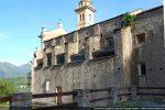 Extérieur de l'église (côté sud)