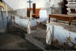 Mur de chœur ou chancel