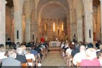Messe solennelle en l'honneur de Santa Reparata le lundi de la Pentecôte