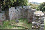 L'abside et la surélévation du choeur